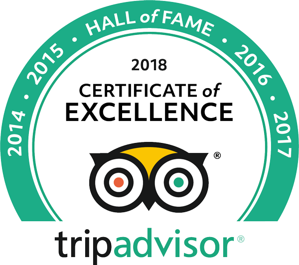 Big Hat Tours - 5 Years of excellence - Tripadvisor