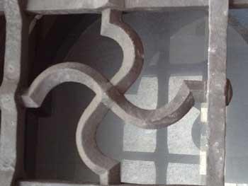 Munich Swastika