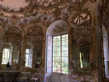 Rococo Interiors